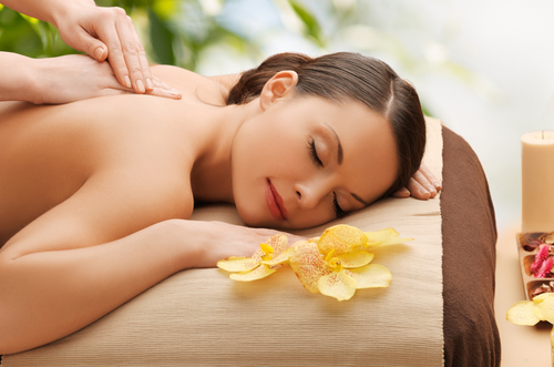 Massage in Buckhurst Hill
