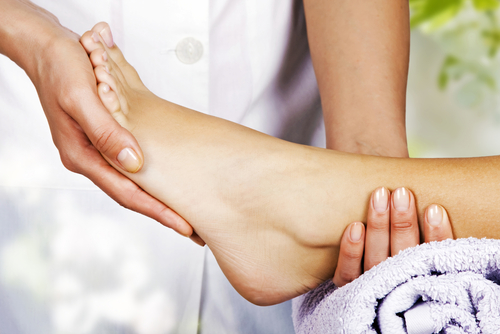 Reflexology in Buckhurst Hill